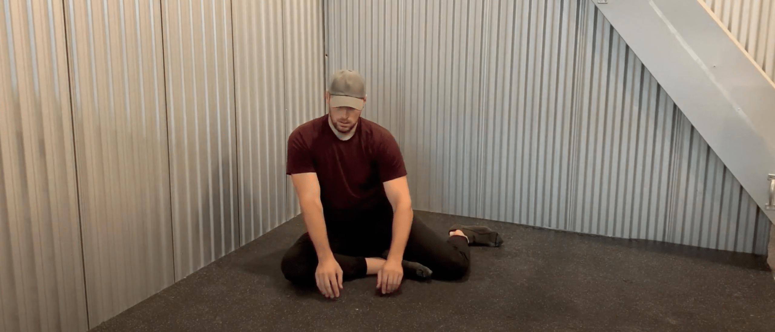 Ground Based Movements For Back Pain